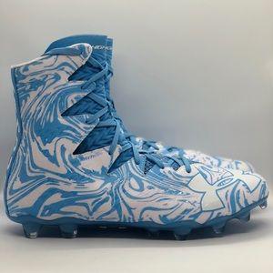 b98007f806b8 UNDER ARMOUR Shoes - ❗️SALE❗️UA 🏈 Highlight Lux MC Cleats 1297953 413
